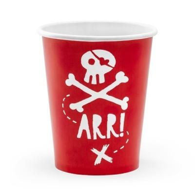 Copos Piratas