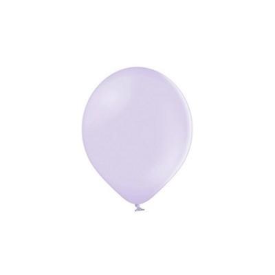 Balão Lilás Pastel 12cm