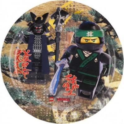 Festa Lego Ninjago