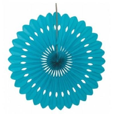 Roseta Azul Caribe