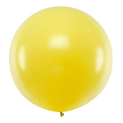 Festa Cor Amarelo