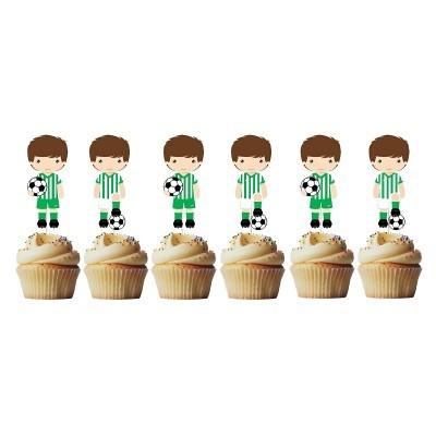 Toppers Futebol Verde