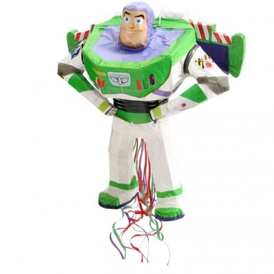 Pinhata 3D Buzz Lightyear