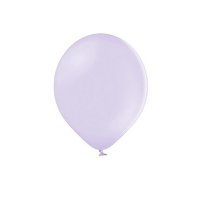 Balão Lilás Pastel 23cm