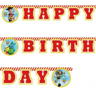 Grinalda HB Toy Story