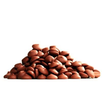 Callebaut Chocolate de Leite