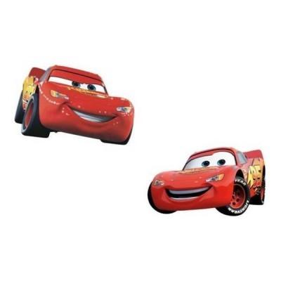 Conj. 2 Figuras Faísca Cars