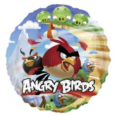 Angry Birds Balão