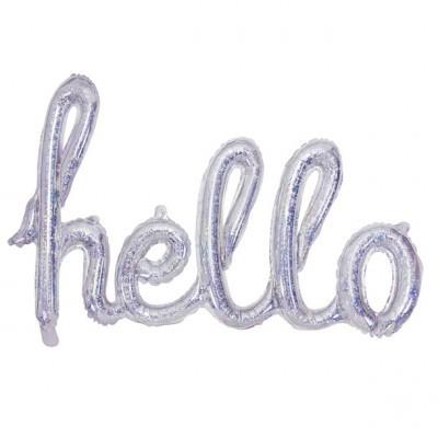 Balão Hello