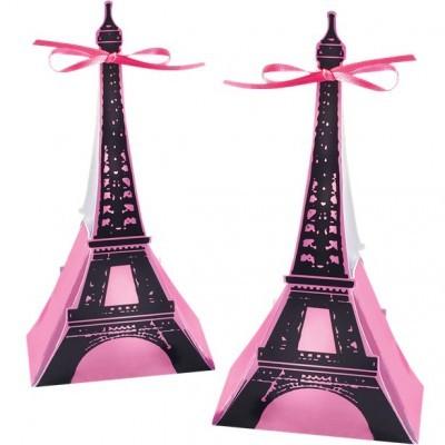 Caixas Festa Paris