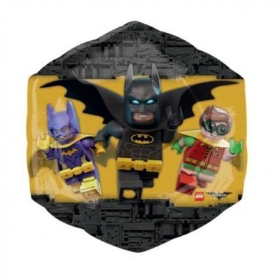 Lego Batman Balão