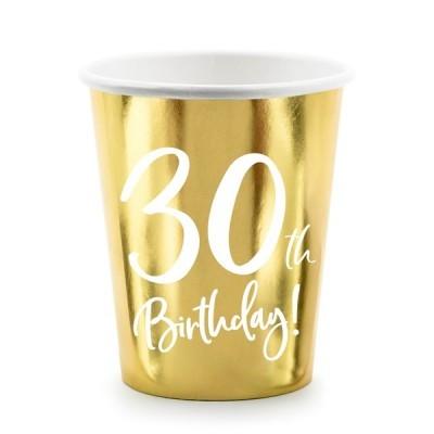 Copos 30th Birthday
