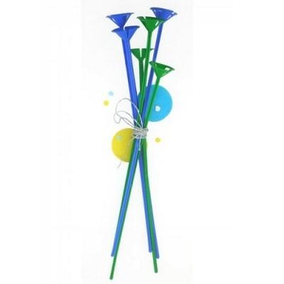Varetas Balões Azul