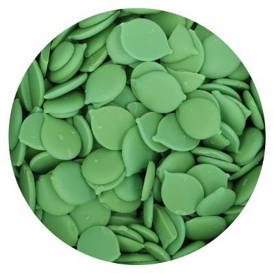 Chocolate Verde Escuro