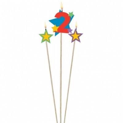 Vela Estrelas N.º2