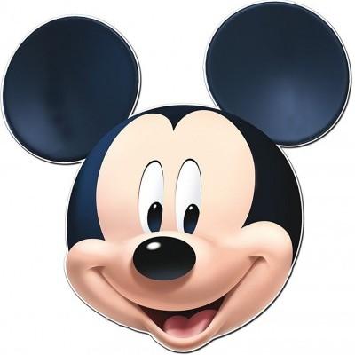 Mickey Figura Cabeça