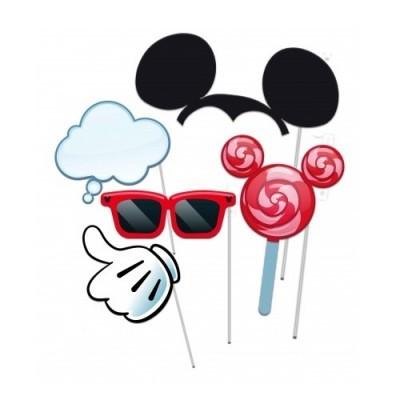 Adereços Fotografias Mickey