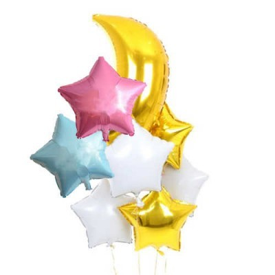 Balões Formas