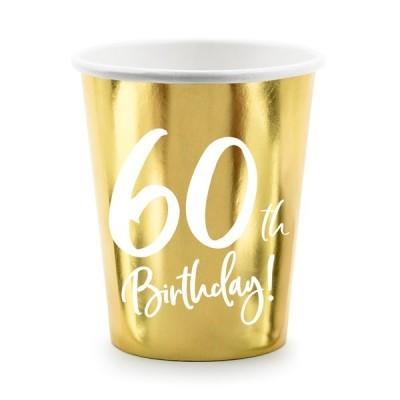 Copos 60th Birthday