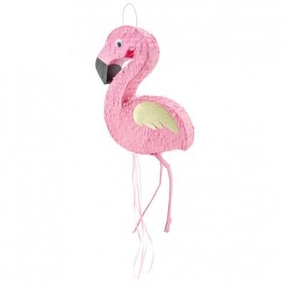 Pinhata Flamingo Pequena