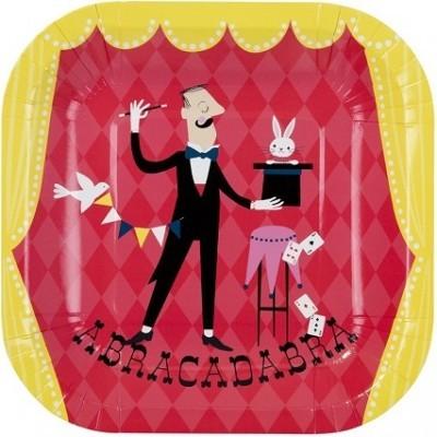 Festa Circo e Magia