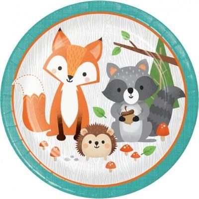 Festa Animais do Bosque