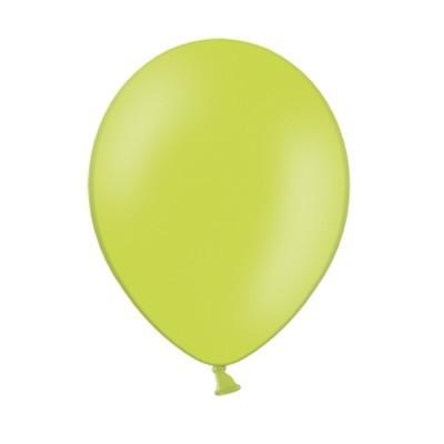 Balão Verde Claro 30cm