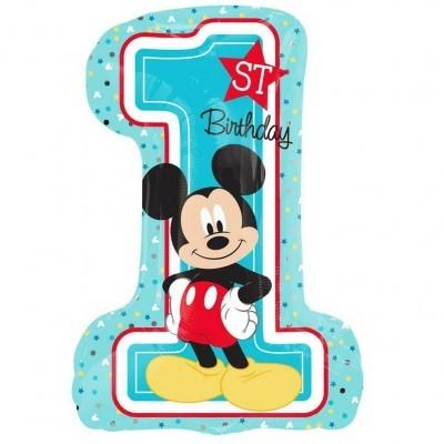 Balão 1 Mickey