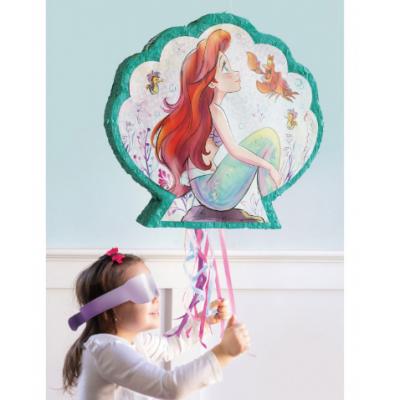 Pinhata Sereia Ariel