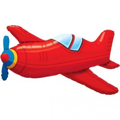 Avião Balão Grande