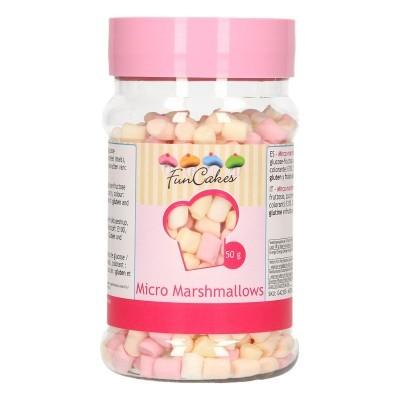 Marshmallows Micro 50g