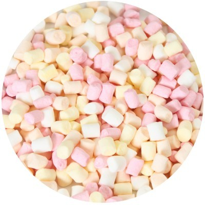 Marshmallows Micro 50g