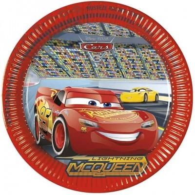 Festa Cars Faísca