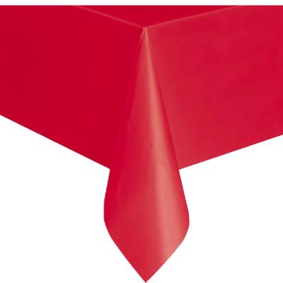 Toalha Vermelha