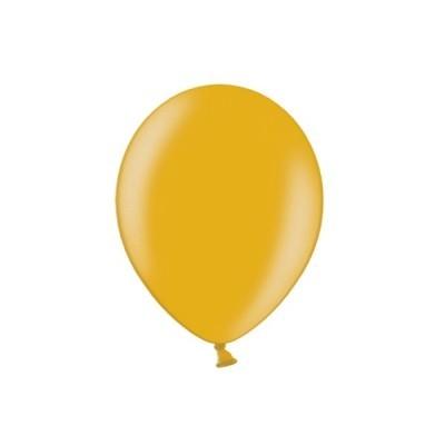 Balão Dourado 12cm