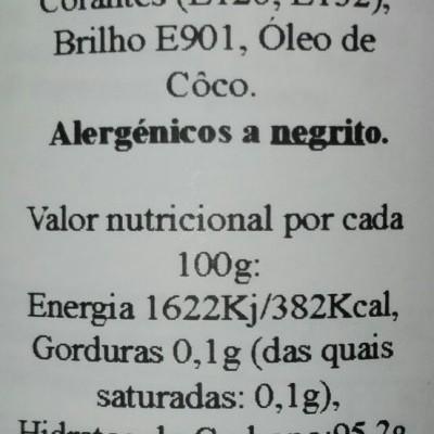 Mini Pérolas Roxo