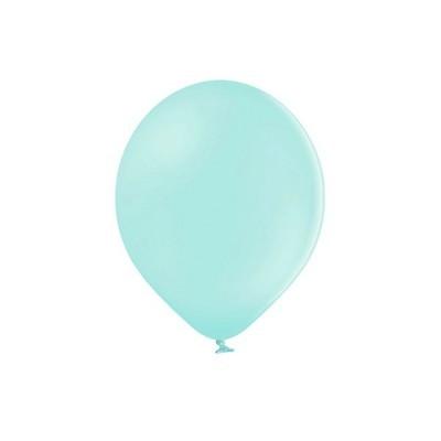 Balão Azul Claro Pastel 23cm