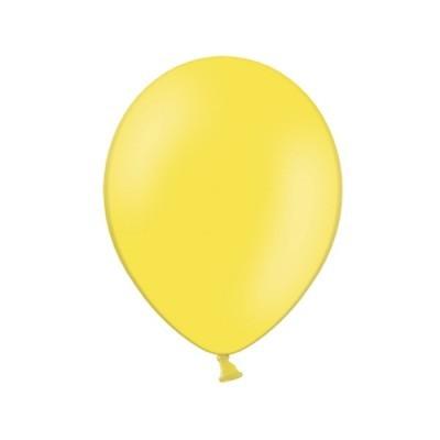 Balão Amarelo 27cm