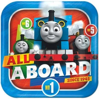 Festa Thomas e os Amigos