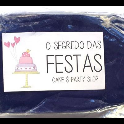 19 - Pasta de Açúcar Azulão