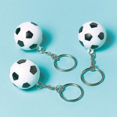 Brindes Futebol Porta-Chaves