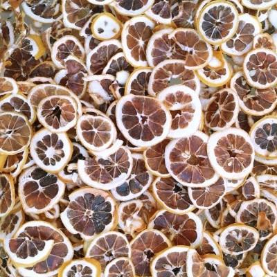 Limão desidratado de produção biológica (venda a granel)