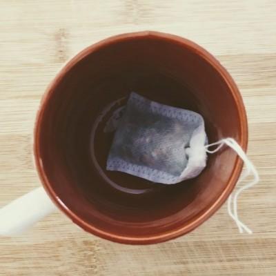 Filtros para Chá/Infusão - 40 unidades (5,5 x 7 cm)
