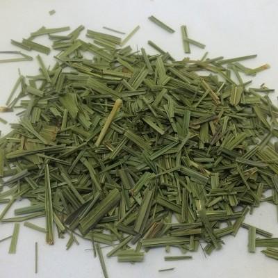Infusões herbais