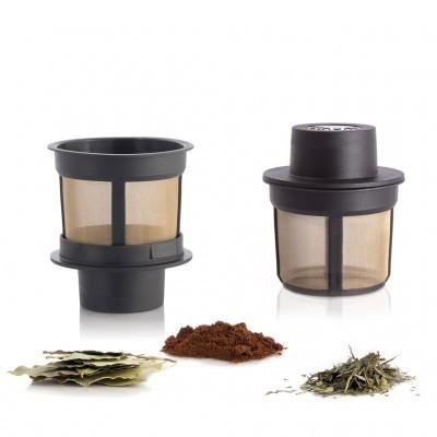 Infusor em inox para chá/infusão - M FLOATING BASKET - Finum®