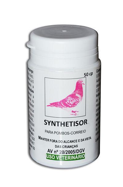 SYNTHETISOR - Tratamento e prevenção de estados de fadiga
