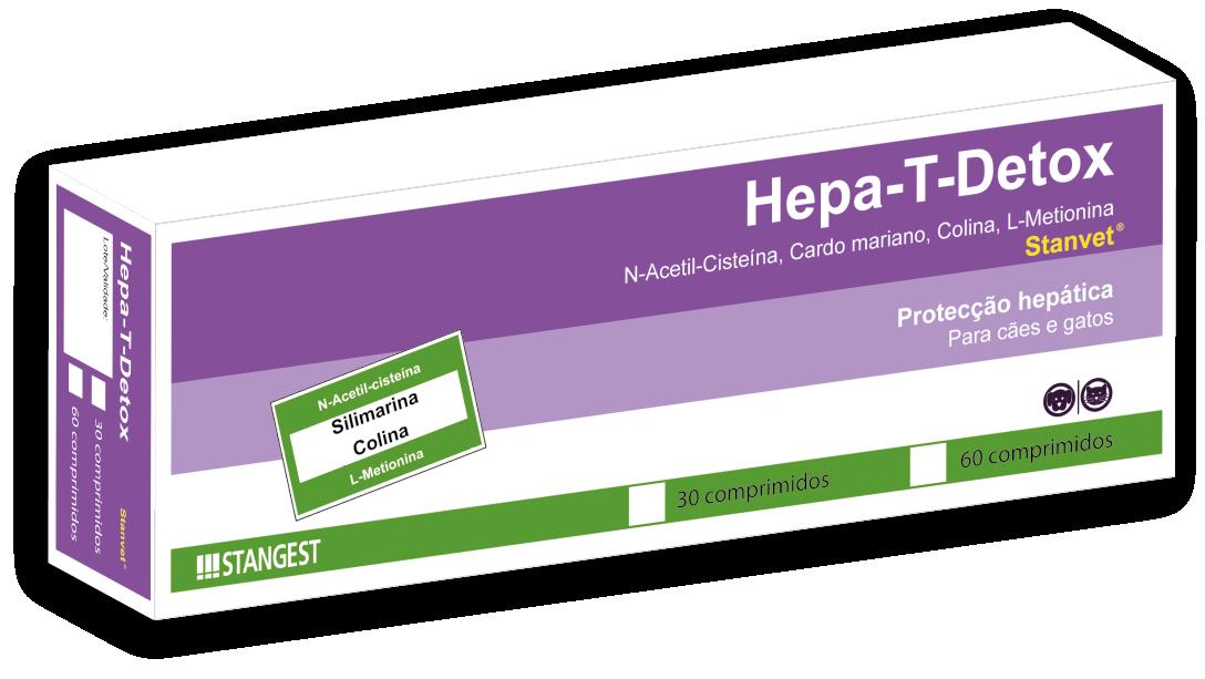 Hepa-T-Detox