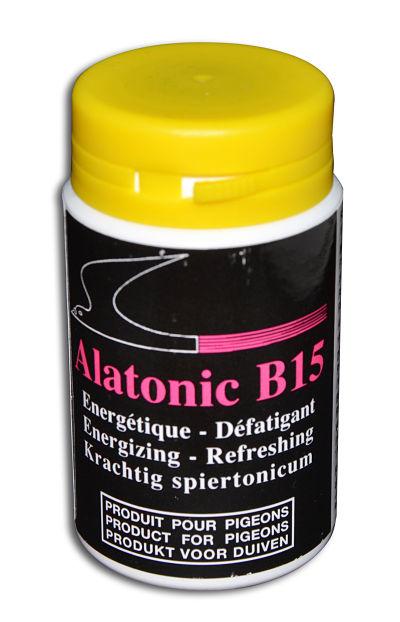 ALATONIC B15 - Vitamina B15
