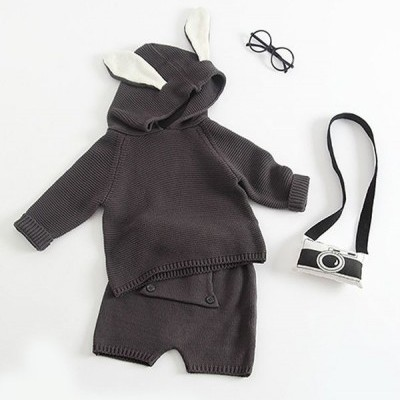 Conjunto mini rabbit