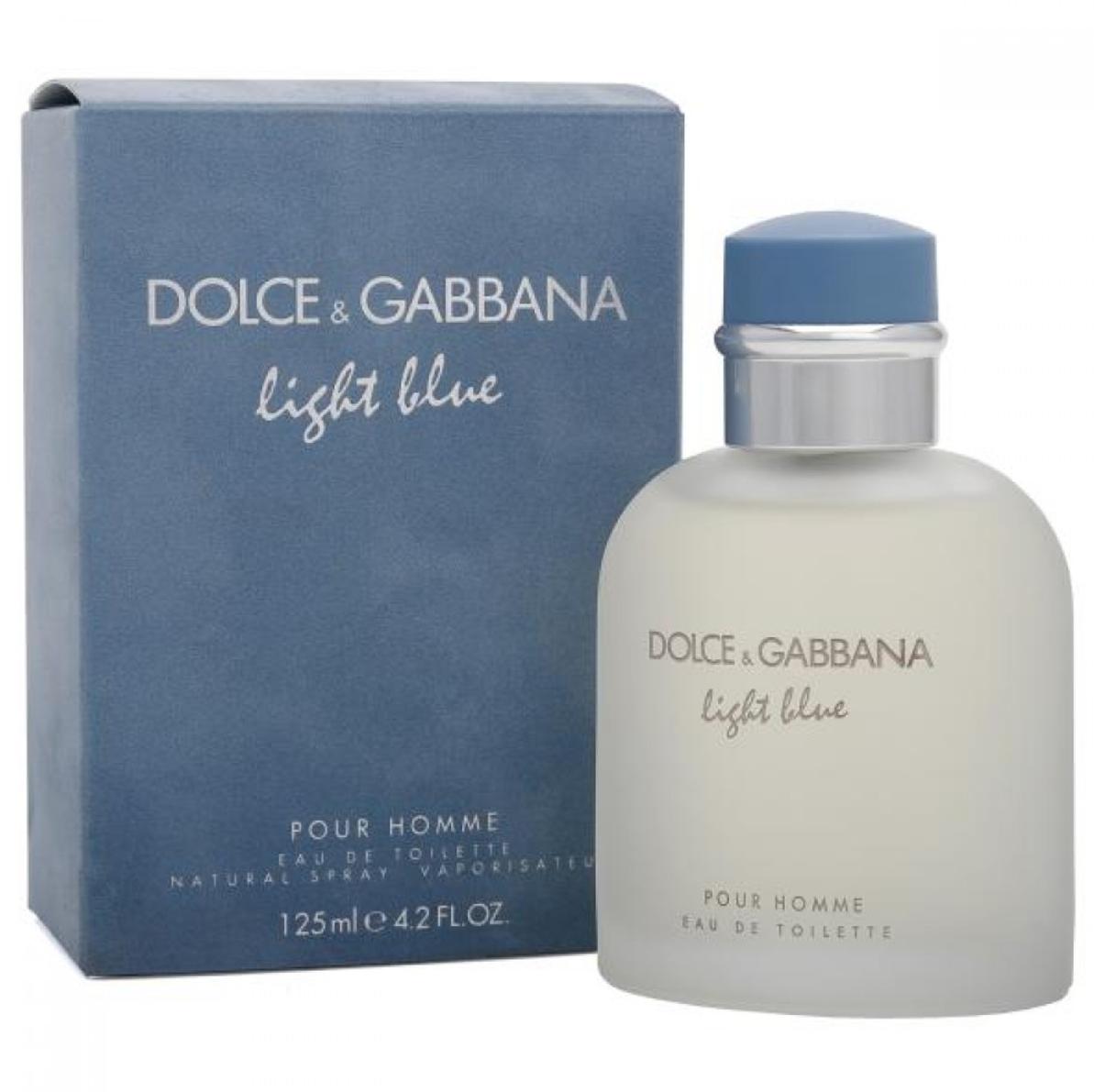 dolce gabbana light blue pour homme eau de toilette perfumes outlet portugal. Black Bedroom Furniture Sets. Home Design Ideas